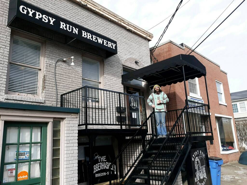 Gypsy Run Brewery