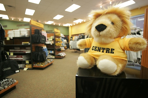 Centre College Bookstore