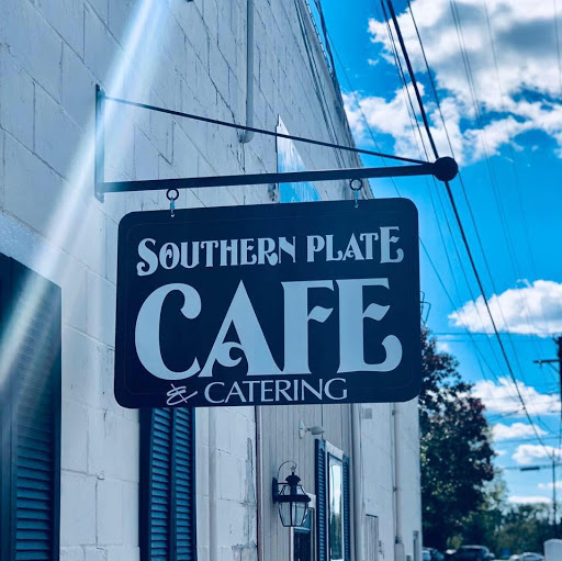 Southern Plate Catering