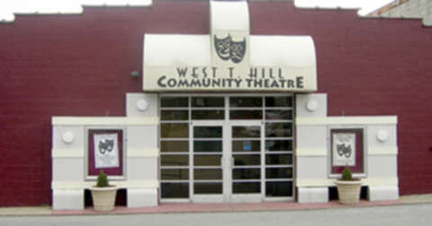 West T. Hill Community Theater
